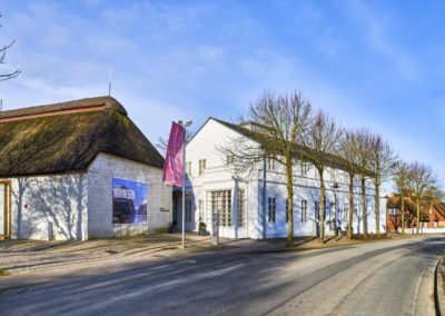 ©Museum Kunst der Westküste, Alkersum/Föhr, Foto: Lukas Spörl